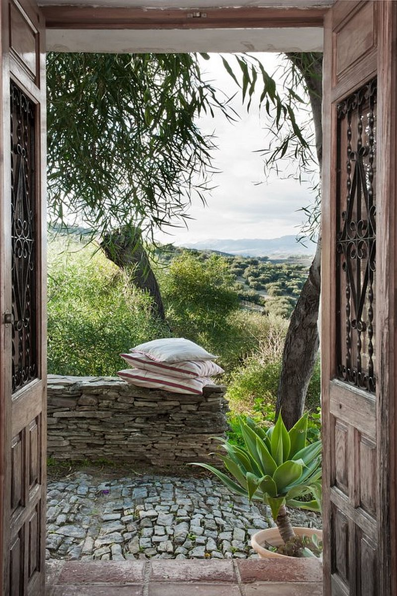 adelaparvu.com despre casa rustica simpla Andaluzia, Foto Rafal Lipski (13)