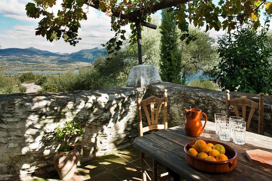 adelaparvu.com despre casa rustica simpla Andaluzia, Foto Rafal Lipski (3)