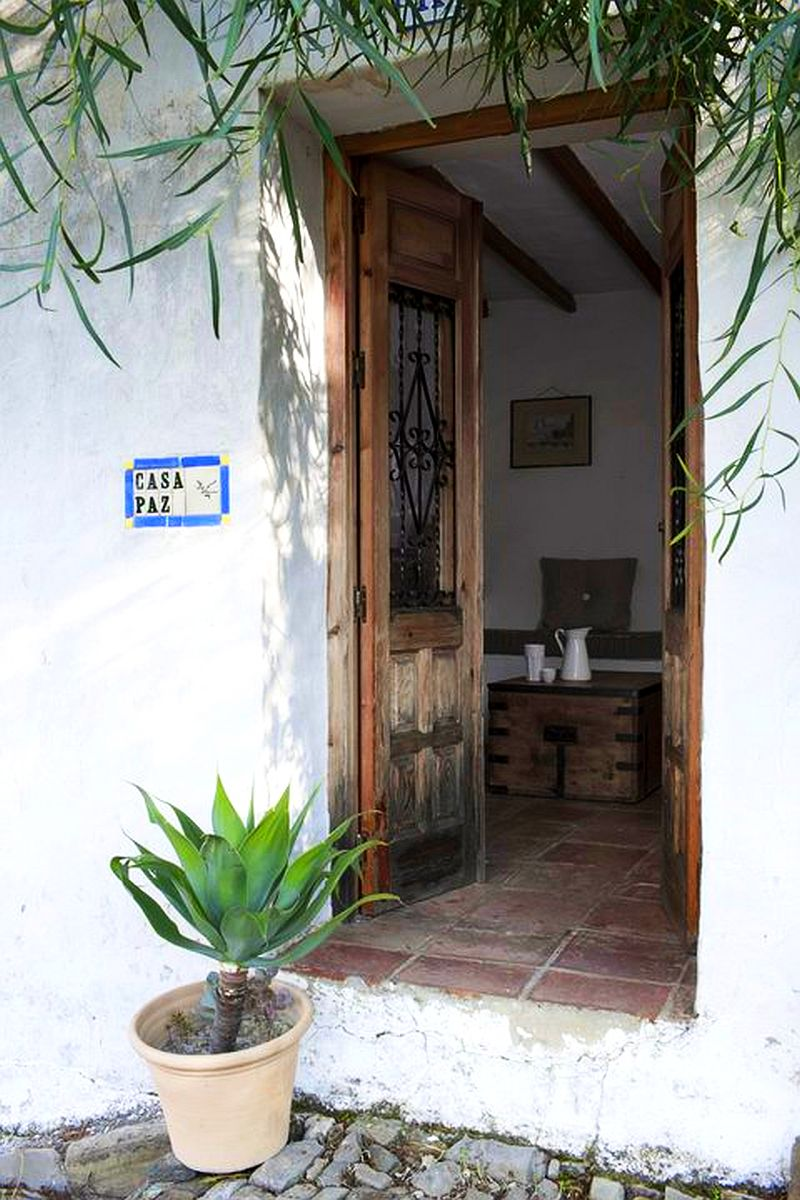 adelaparvu.com despre casa rustica simpla Andaluzia, Foto Rafal Lipski (4)