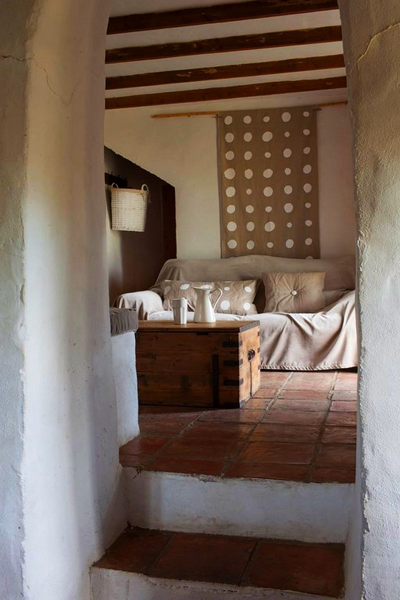 adelaparvu.com despre casa rustica simpla Andaluzia, Foto Rafal Lipski (9)