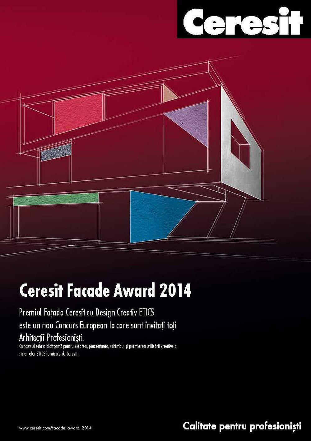 adelaparvu.com despre competitia Cersit Facade Award 2014 (2)