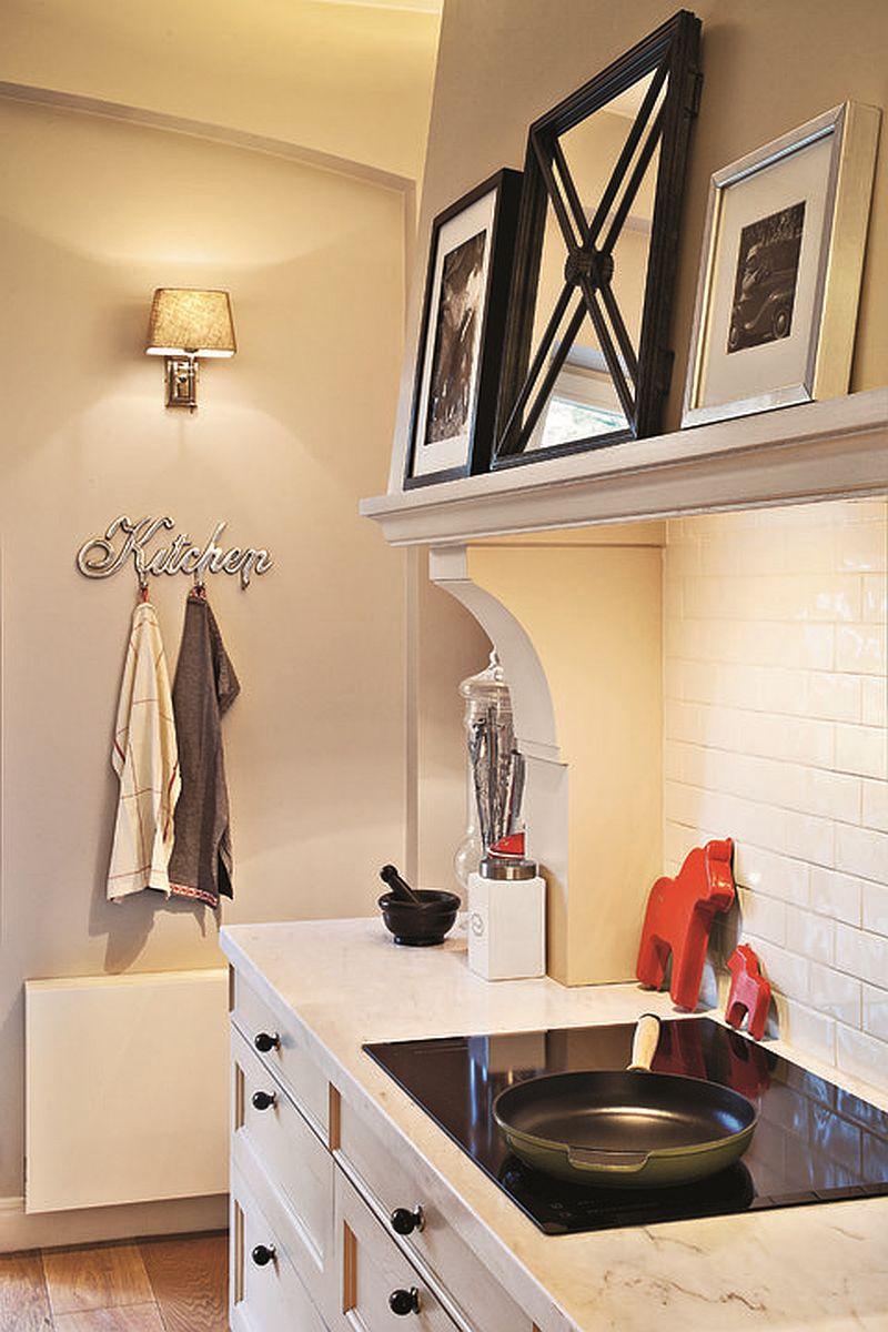 adelaparvu.com despre locuinta din doua apartamente, foto Urzadzamy  (4)