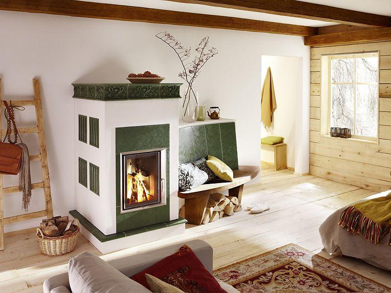 adelaparvu.com despre mobilier in jurul sobelor de teracota, banci pentru sobele de teracota (6)