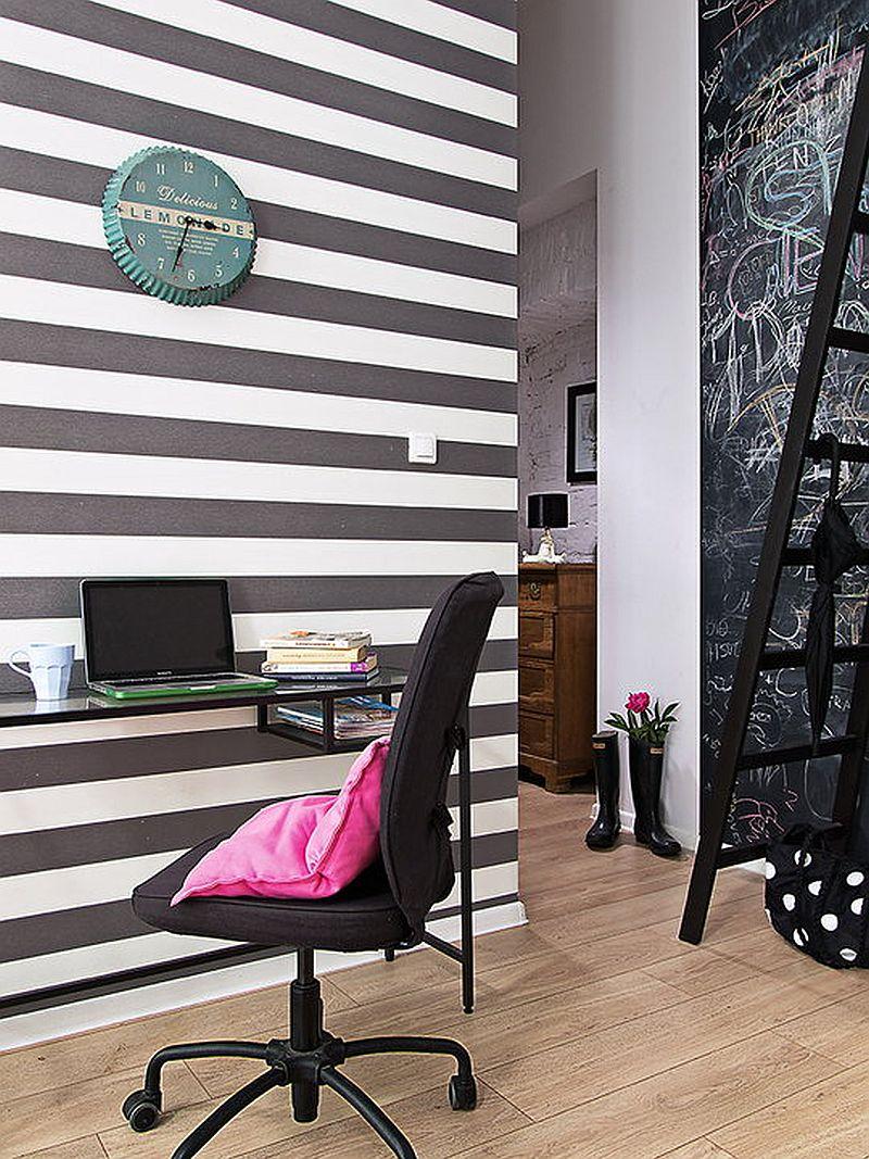 adelaparvu.com amenajare apartament doua camere, 43 mp, design interior Hokum, Foto  Cztery Kąty (3)
