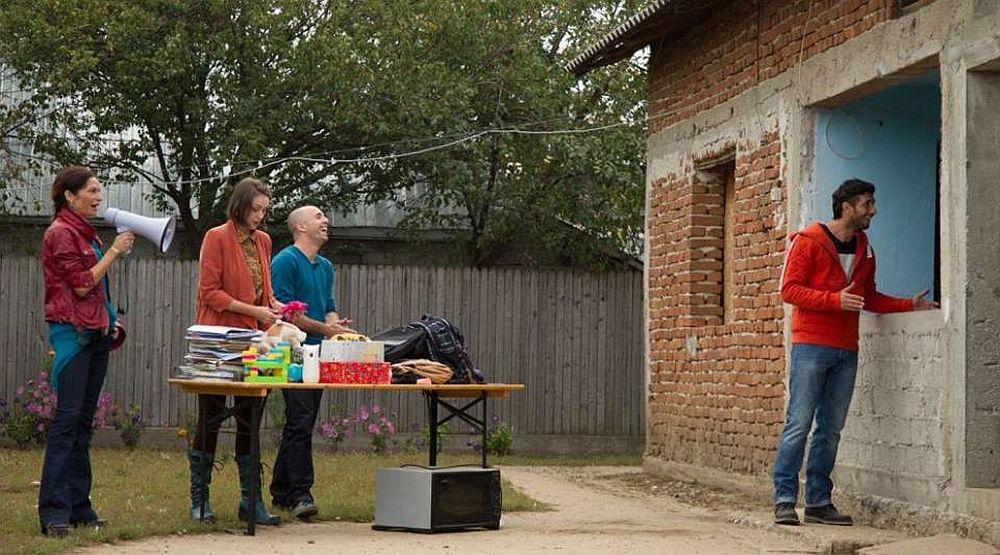adelaparvu.com despre Casa familie Ilie, Tufeni, Olt emisiunea Visuri la cheie sezon 1, ProTV (1)