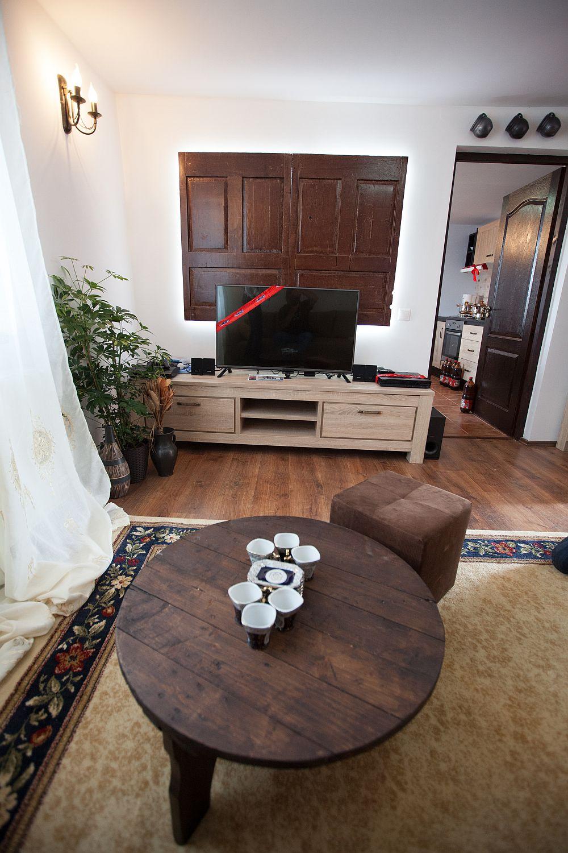 adelaparvu.com despre Casa familiei Ilie, Tufeni, Olt emisiunea Visuri la cheie, ProTV, sezon 1, 2014 (17)