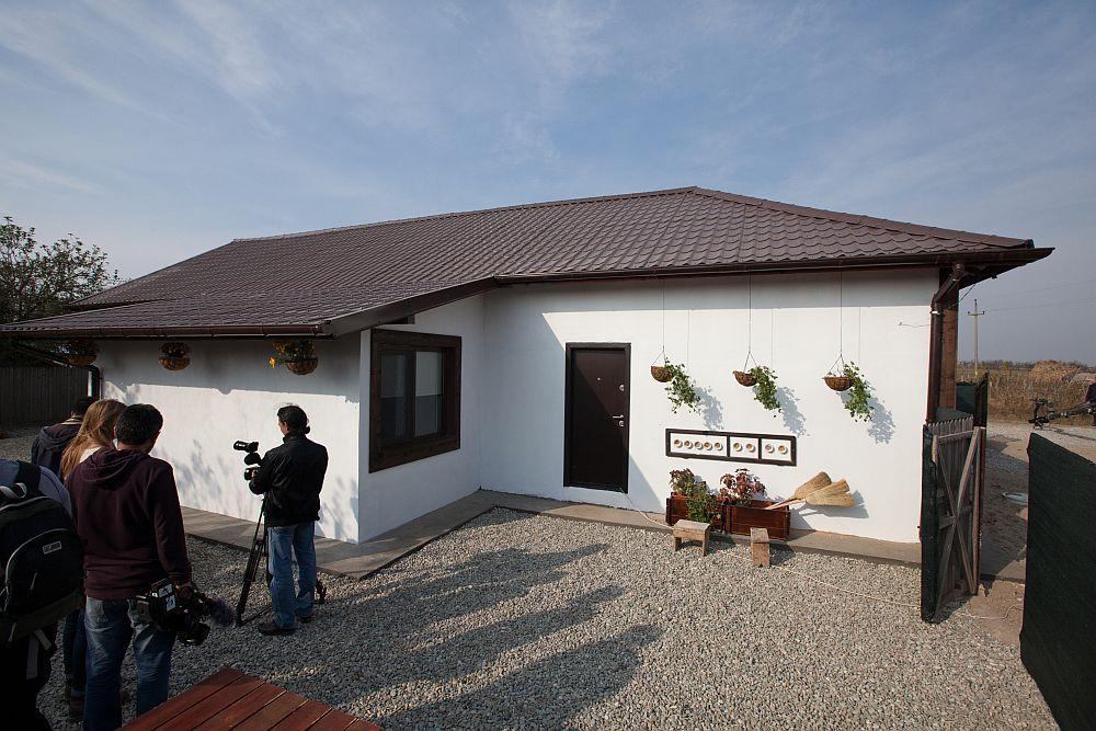 adelaparvu.com despre Casa familiei Ilie, Tufeni, Olt emisiunea Visuri la cheie, ProTV, sezon 1, 2014 (18)