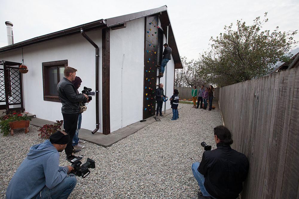 adelaparvu.com despre Casa familiei Ilie, Tufeni, Olt emisiunea Visuri la cheie, ProTV, sezon 1, 2014 (19)
