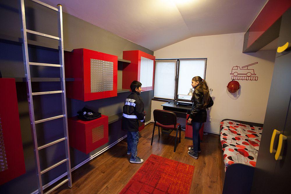 adelaparvu.com despre Casa familiei Ilie, Tufeni, Olt emisiunea Visuri la cheie, ProTV, sezon 1, 2014 (22)