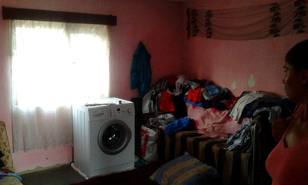 adelaparvu.com despre Casa familiei Ilie, Tufeni, Olt emisiunea Visuri la cheie, ProTV, sezon 1, 2014 (34)