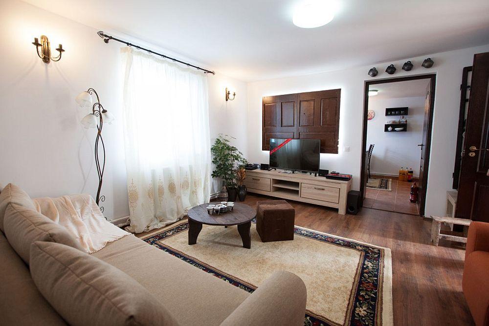 adelaparvu.com despre Casa familiei Ilie, Tufeni, Olt emisiunea Visuri la cheie, ProTV, sezon 1, 2014 (54)