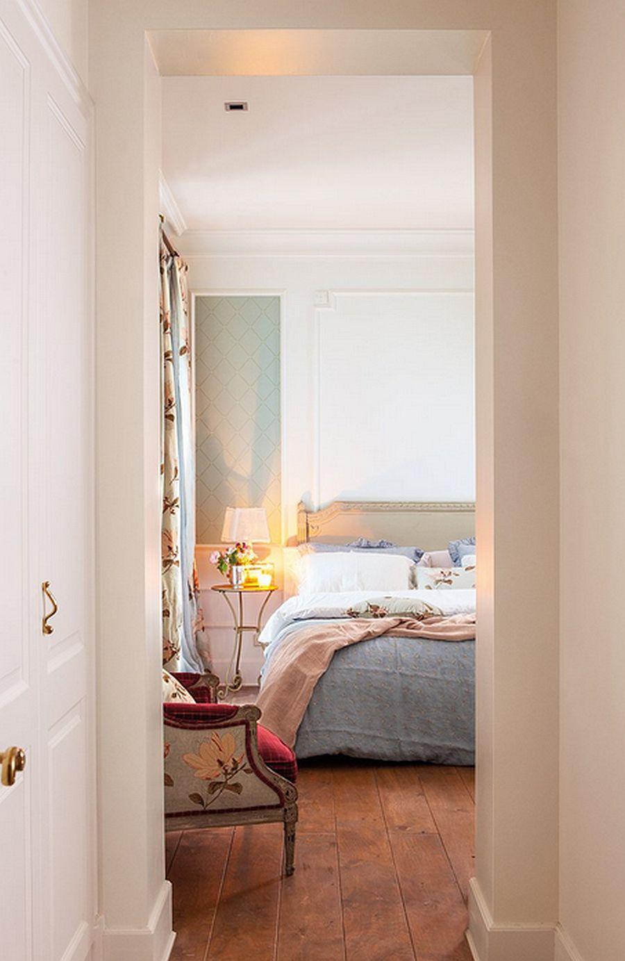 adelaparvu.com despre apartament in cladire veche, casa Spania, design interior Rosa Maria Escofet, Foto ElMueble (10)
