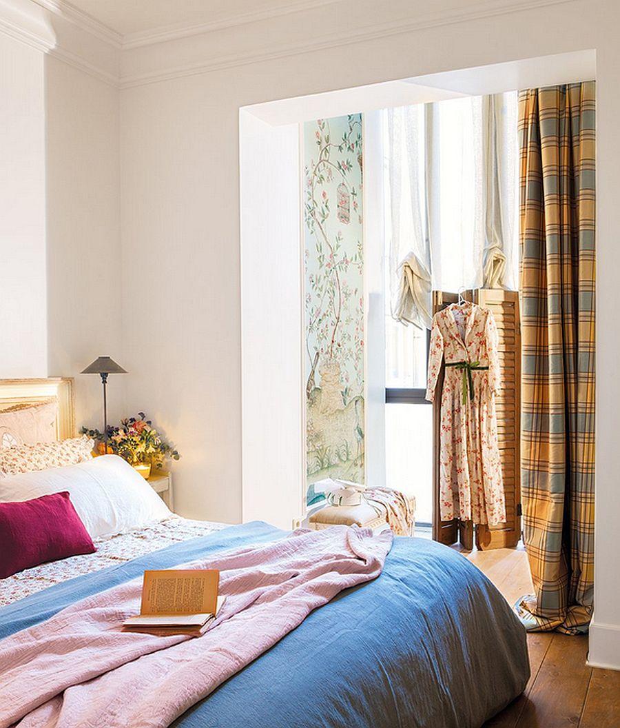 adelaparvu.com despre apartament in cladire veche, casa Spania, design interior Rosa Maria Escofet, Foto ElMueble (8)