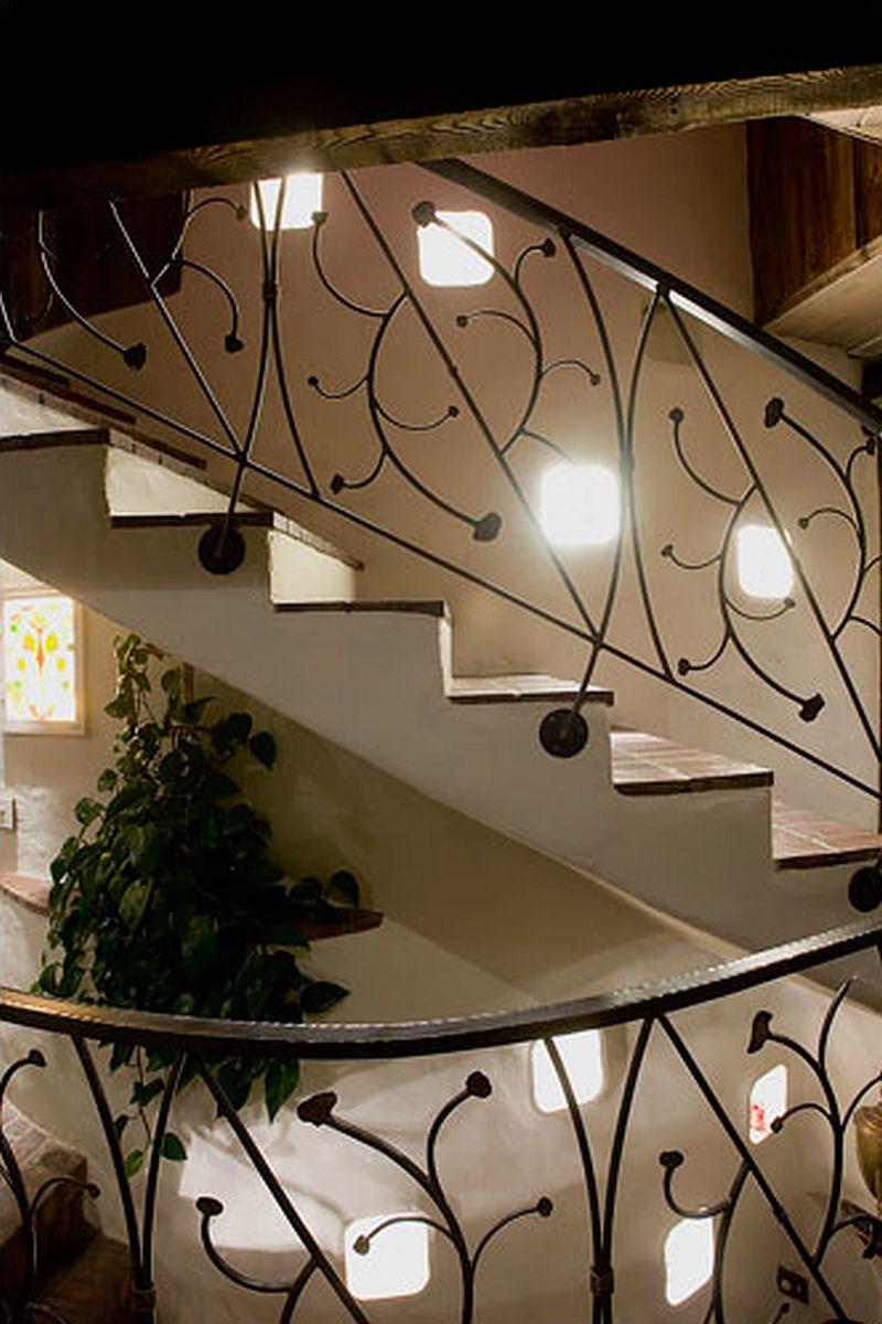 adelaparvu.com despre casa circulara in Aspen, casa SUA, foto NYT, Michael Brands (5)