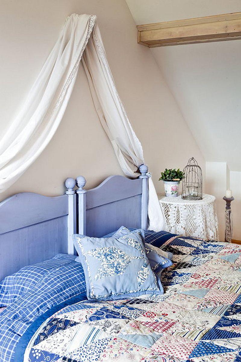 adelaparvu.com despre casa de artist, casa rustica Polonia, design interior Kinga Chromy (2)
