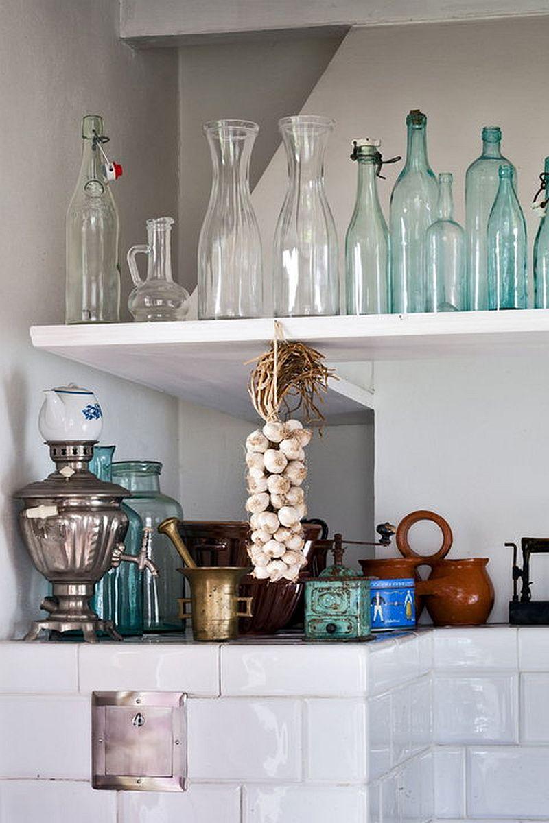 adelaparvu.com despre casa de artist, casa rustica Polonia, design interior Kinga Chromy (6)