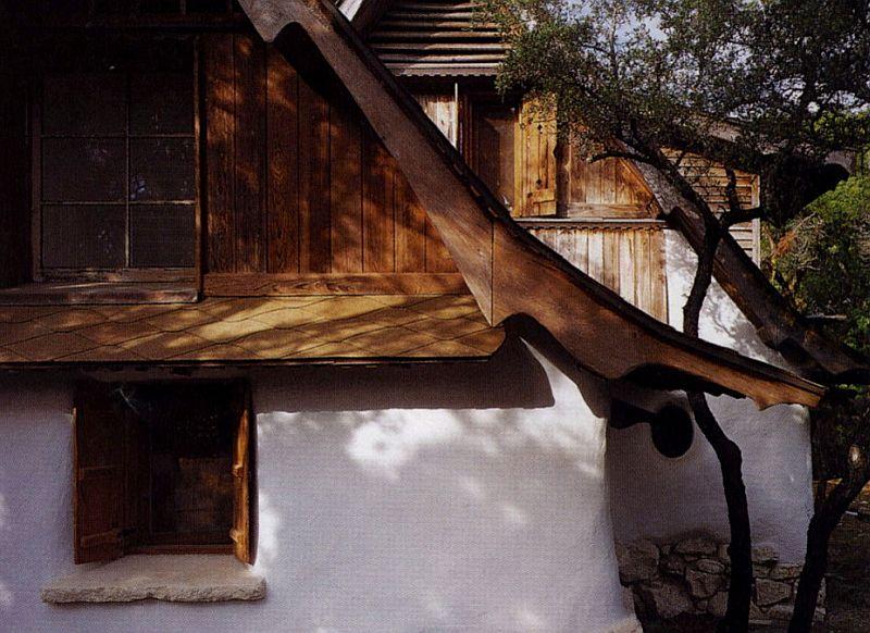 adelaparvu.com despre casa din paianta, baloti de paie si lut, Gary Zucker (10)