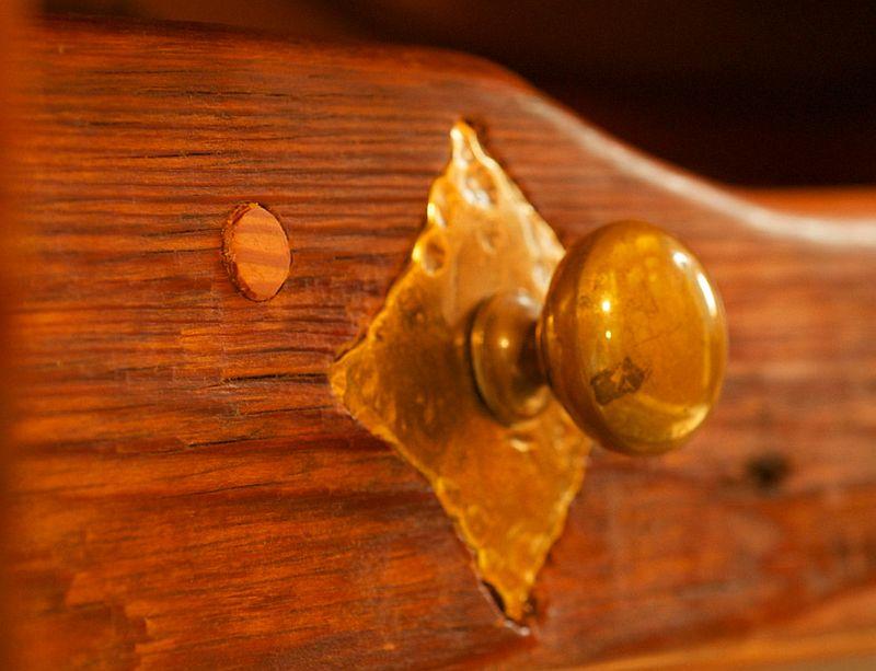 adelaparvu.com despre casa din paianta, baloti de paie si lut, Gary Zucker (13)