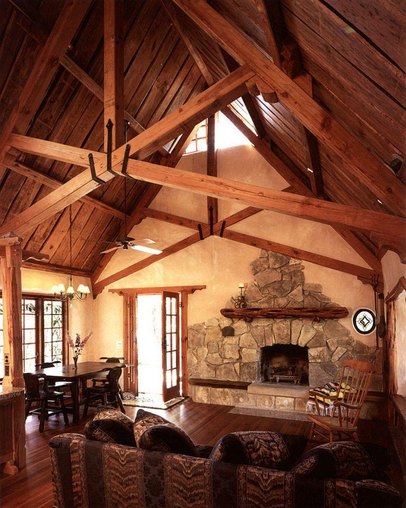 adelaparvu.com despre casa din paianta, baloti de paie si lut, Gary Zucker (2)