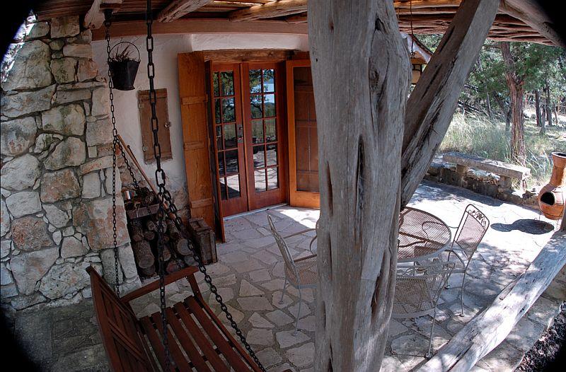 adelaparvu.com despre casa din paianta, baloti de paie si lut, Gary Zucker (24)