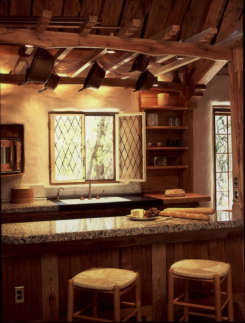 adelaparvu.com despre casa din paianta, baloti de paie si lut, Gary Zucker (3)