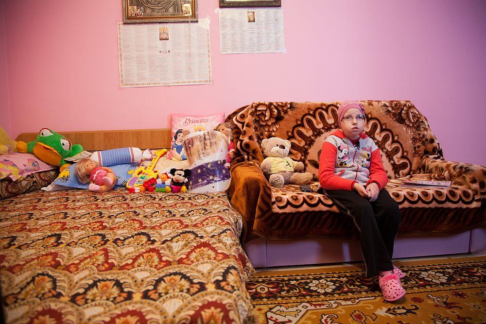 adelaparvu.com despre casa familie Mihai din Jilava, casa lui Mery, emisiunea Visuri la cheie, sezon I, ProTV (13)
