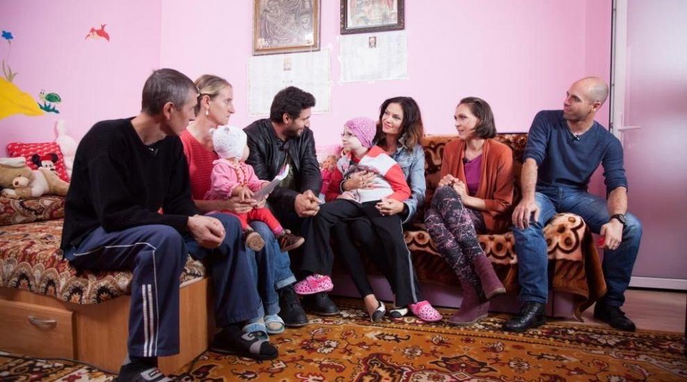 adelaparvu.com despre casa familie Mihai din Jilava, casa lui Mery, emisiunea Visuri la cheie, sezon I, ProTV (50)