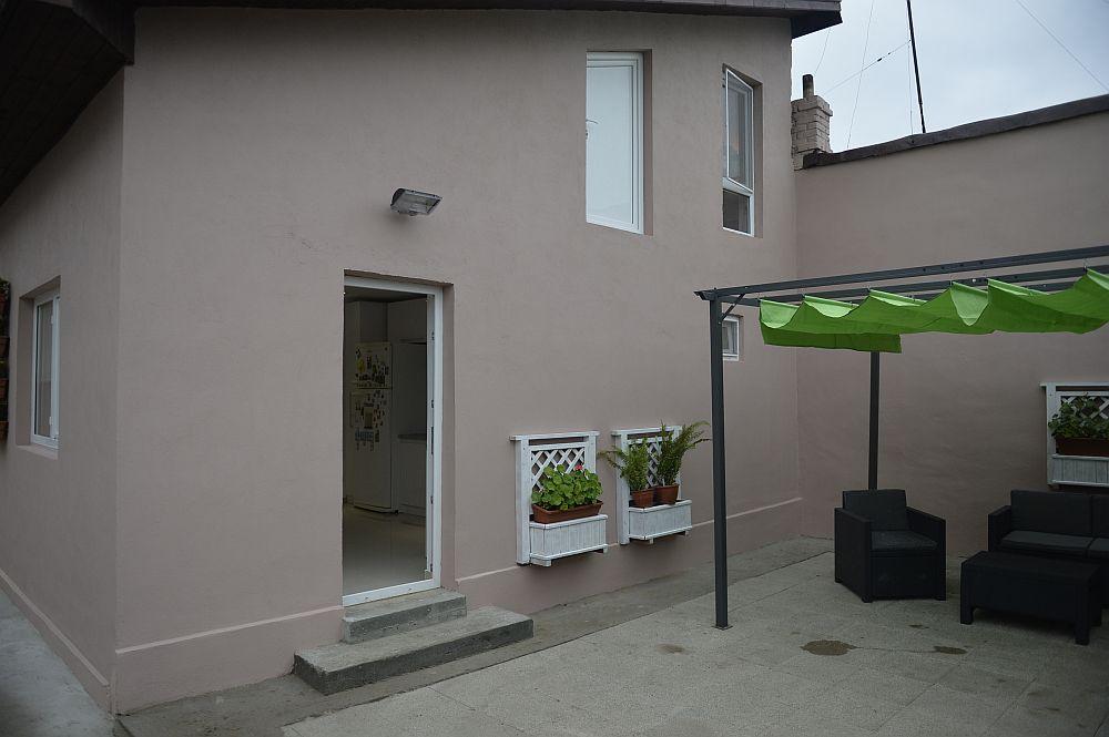 adelaparvu.com despre casa familie Mihai din Jilava, casa lui Mery, emisiunea Visuri la cheie, sezon I, ProTV (9)
