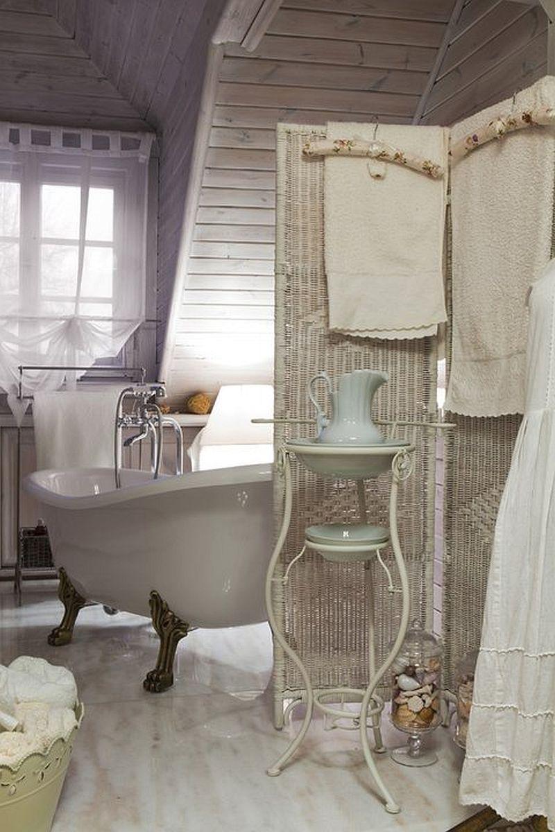 adelaparvu.com despre casa in stil provensal, design interior Green Canoe (4)