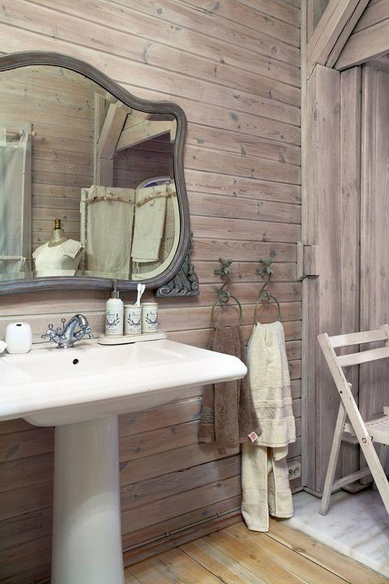 adelaparvu.com despre casa in stil provensal, design interior Green Canoe (9)