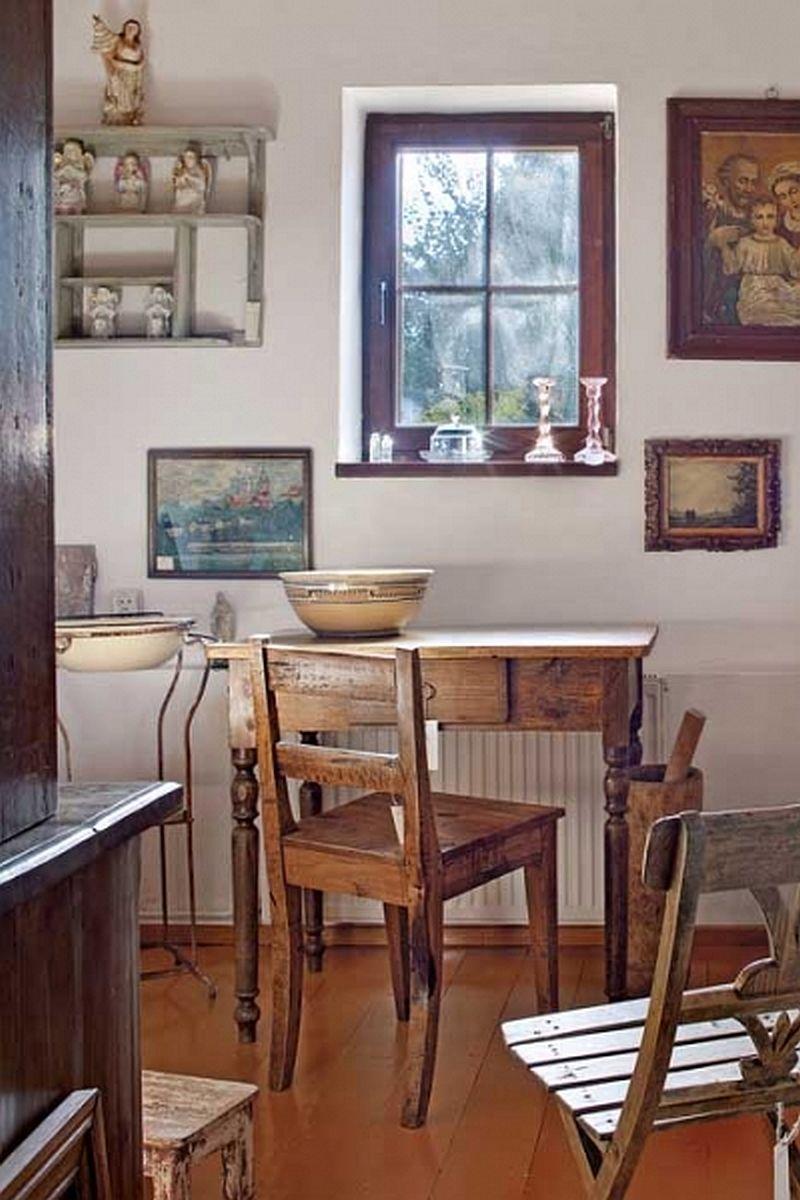 adelaparvu.com despre casa la tara, casa Polonia, foto Aleksander Rutkowski (1)