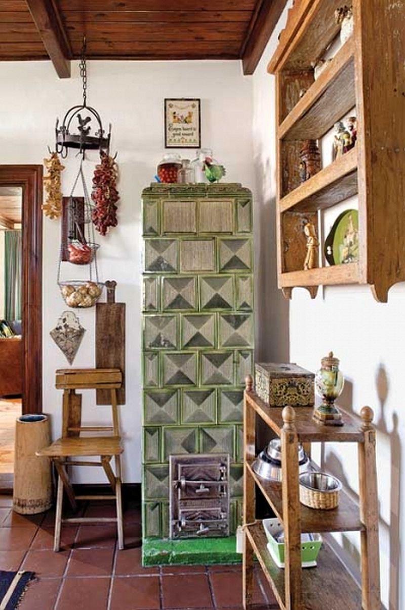 adelaparvu.com despre casa la tara, casa Polonia, foto Aleksander Rutkowski (10)