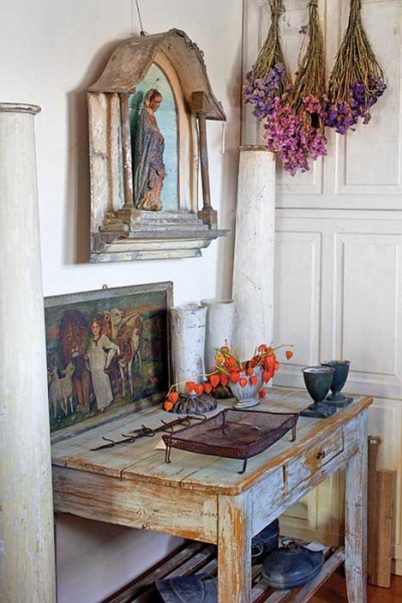 adelaparvu.com despre casa la tara, casa Polonia, foto Aleksander Rutkowski (12)