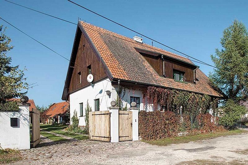 adelaparvu.com despre casa la tara, casa Polonia, foto Aleksander Rutkowski (25)