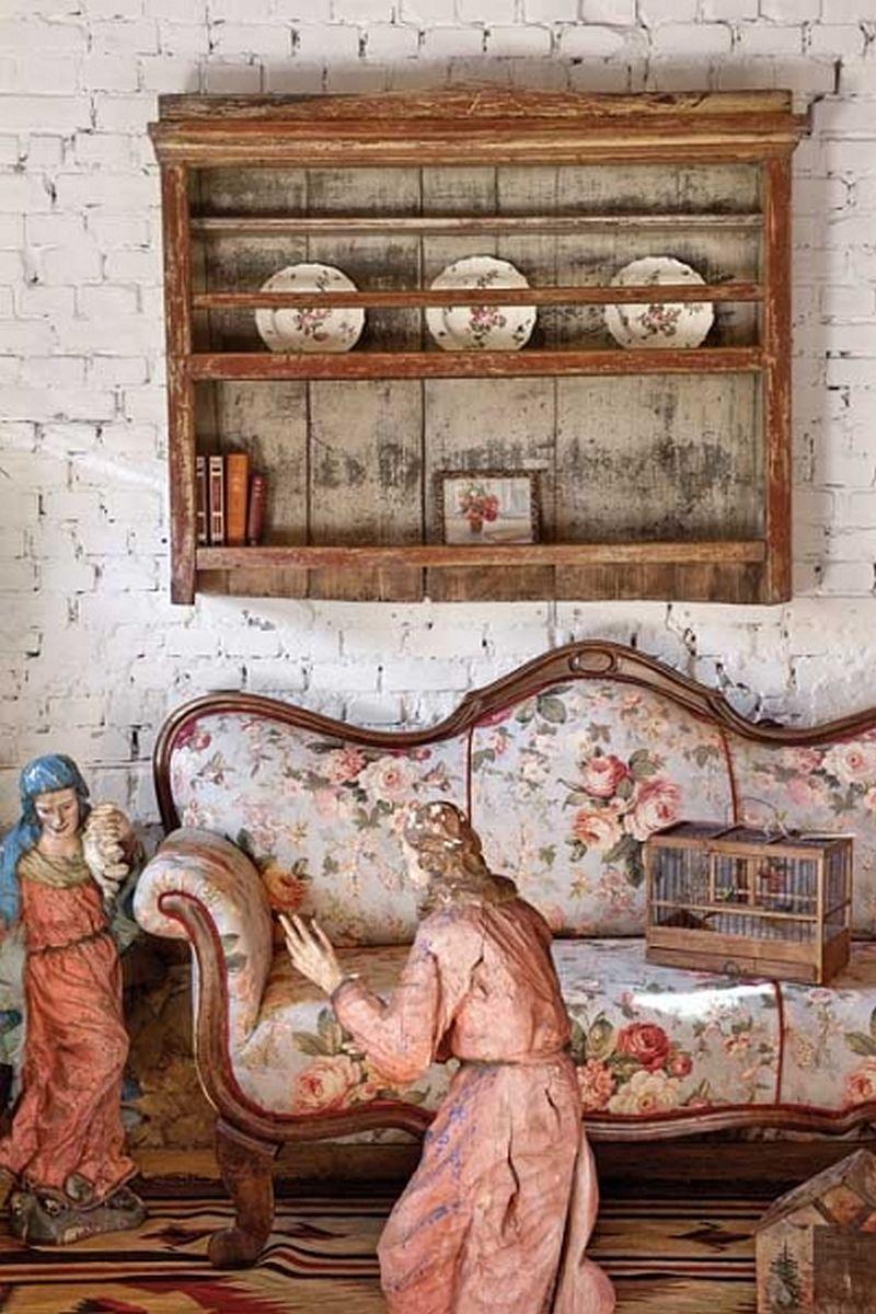 adelaparvu.com despre casa la tara, casa Polonia, foto Aleksander Rutkowski (4)