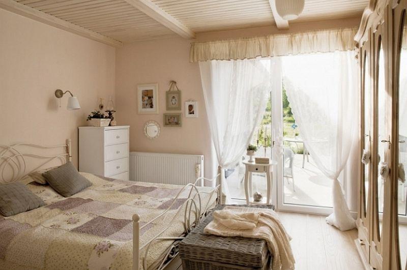 adelaparvu.com despre casa rustica cu interior alb si albastru, Casa Polonia, Foto Rafal Lipski (11)