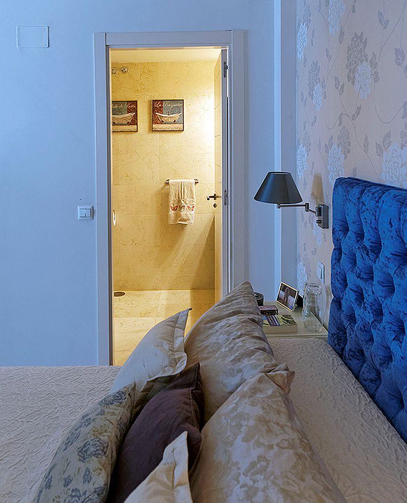 adelaparvu.com despre garsoniera de 35 mp cu pat si canapea in aceeasi camera, Foto MiCasa (13)
