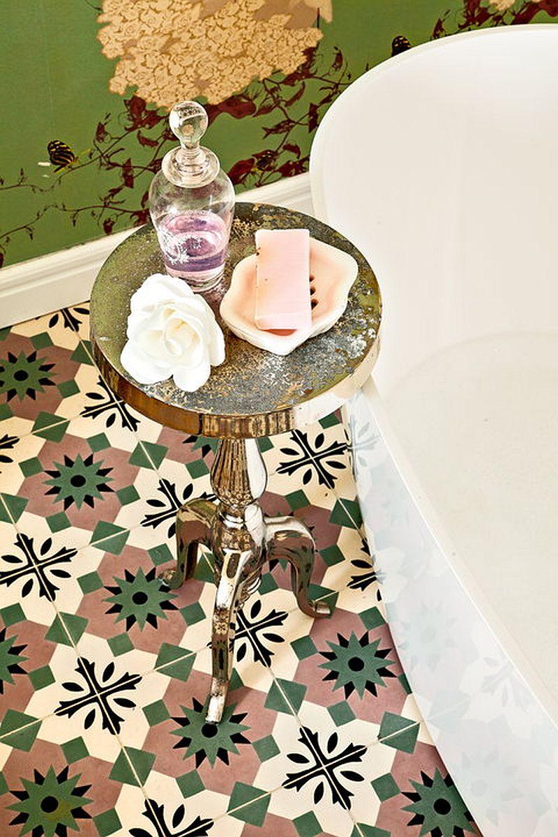 adelaparvu.com despre locuinta de familie in nunte pastelate, design interior  Paulina Swist (10)