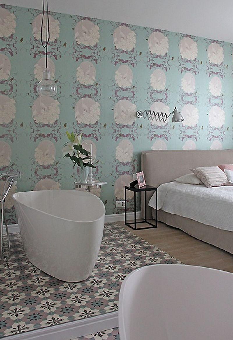 adelaparvu.com despre locuinta de familie in nunte pastelate, design interior  Paulina Swist (16)