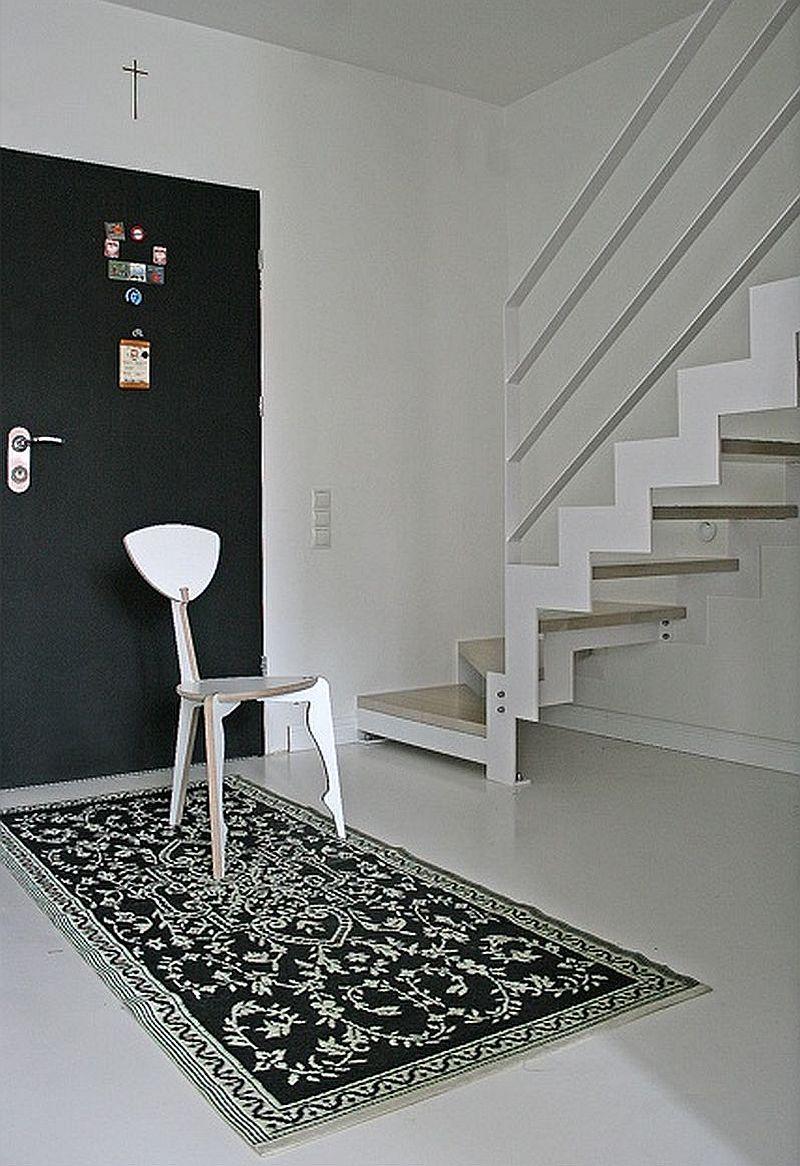 adelaparvu.com despre locuinta de familie in nunte pastelate, design interior  Paulina Swist (19)