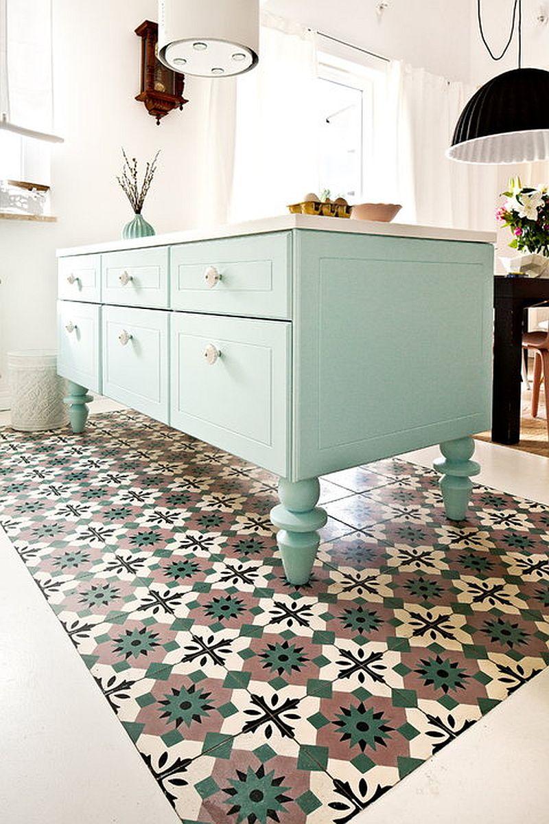 adelaparvu.com despre locuinta de familie in nunte pastelate, design interior  Paulina Swist (4)