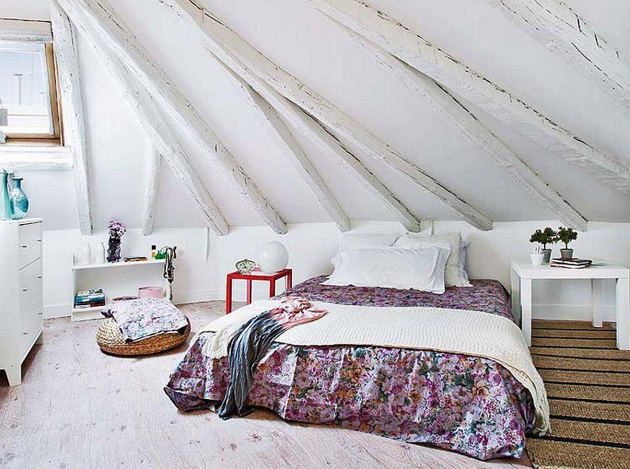 adelaparvu.com despre mansarda boema de 50 mp, design interior Susana Sendin  (12)