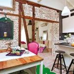 adelaparvu.com despre mansarda boema de 50 mp, design interior Susana Sendin  (4)