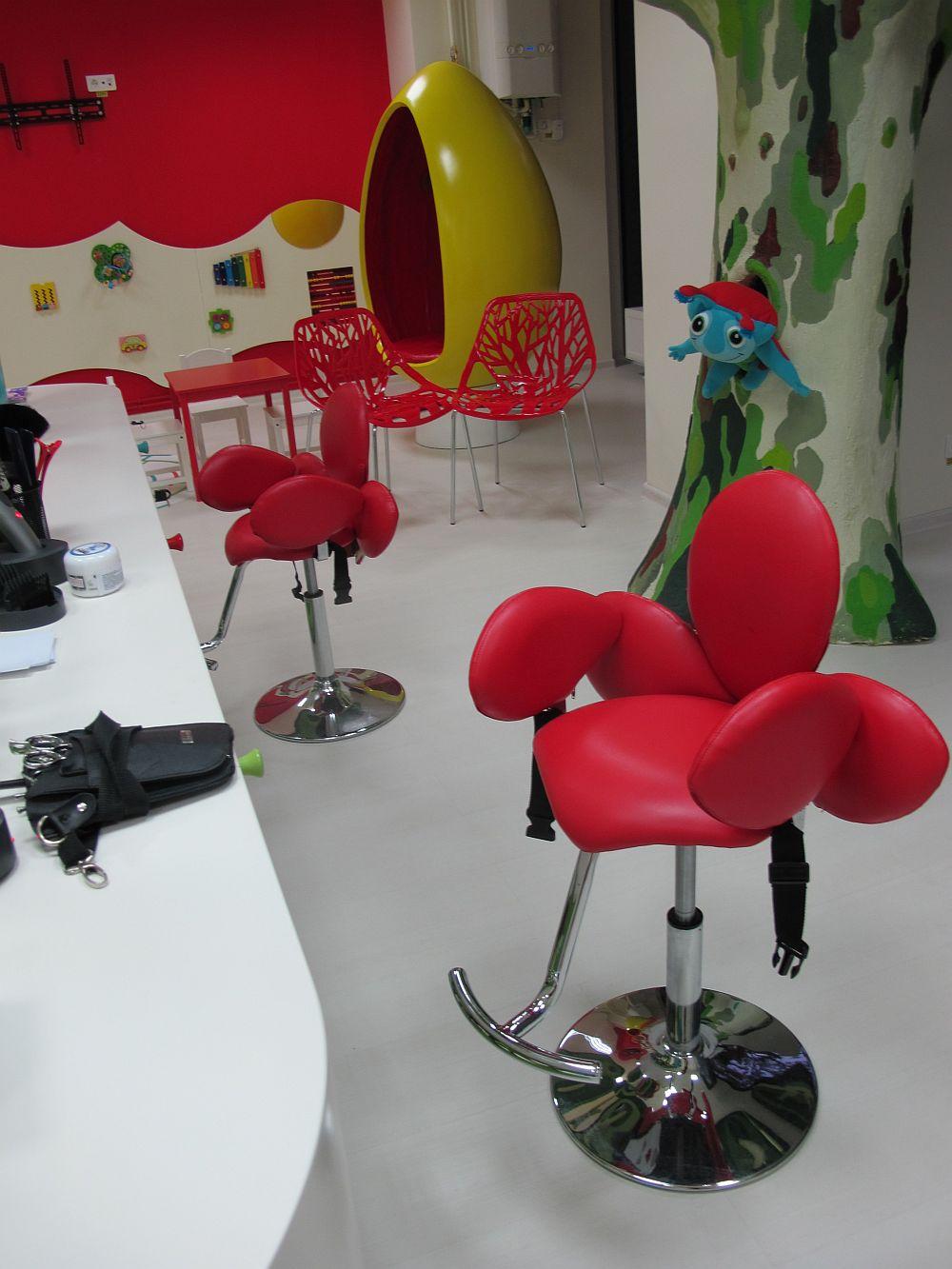adelaparvu.com despre primul salon Spa pentru copii din Romania, Kaigo Room, Bucuresti (11)