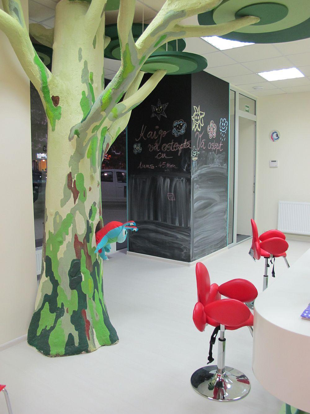 adelaparvu.com despre primul salon Spa pentru copii din Romania, Kaigo Room, Bucuresti (12)