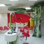 adelaparvu.com despre primul salon Spa pentru copii din Romania, Kaigo Room, Bucuresti (15)
