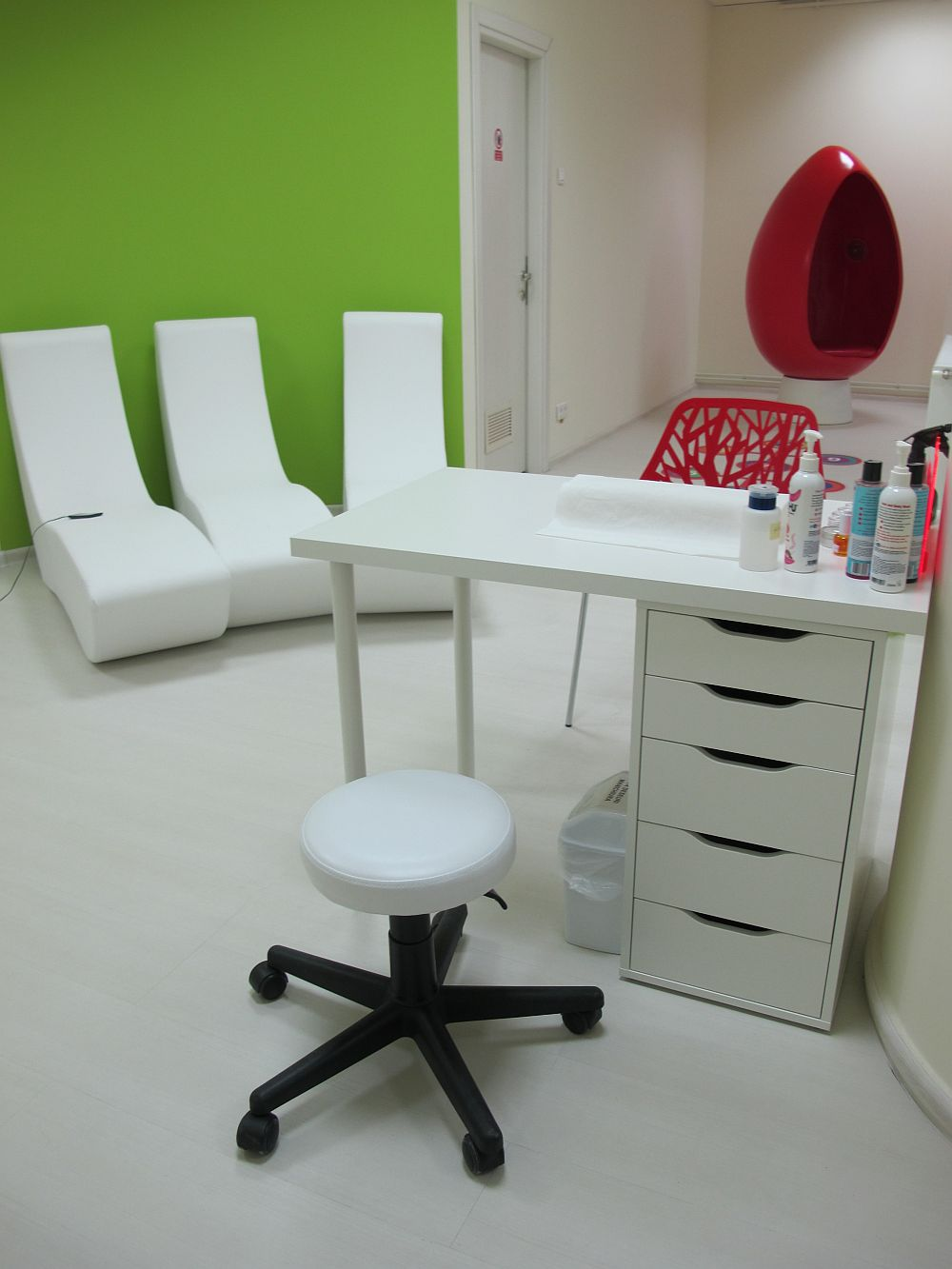 adelaparvu.com despre primul salon Spa pentru copii din Romania, Kaigo Room, Bucuresti (4)
