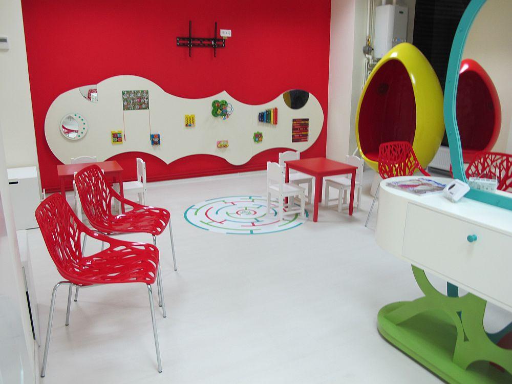 adelaparvu.com despre primul salon Spa pentru copii din Romania, Kaigo Room, Bucuresti (6)