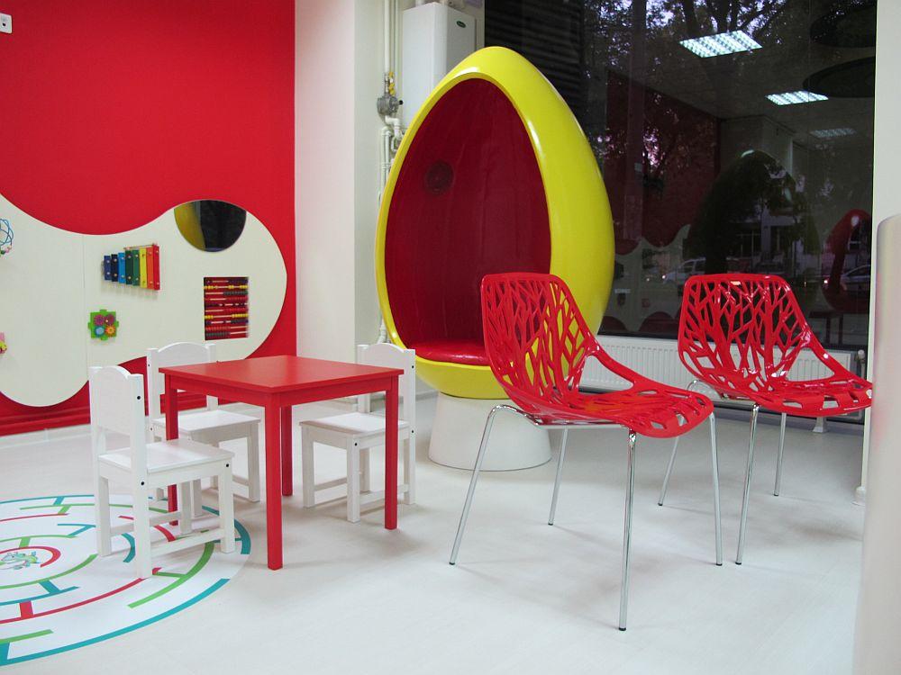 adelaparvu.com despre primul salon Spa pentru copii din Romania, Kaigo Room, Bucuresti (7)