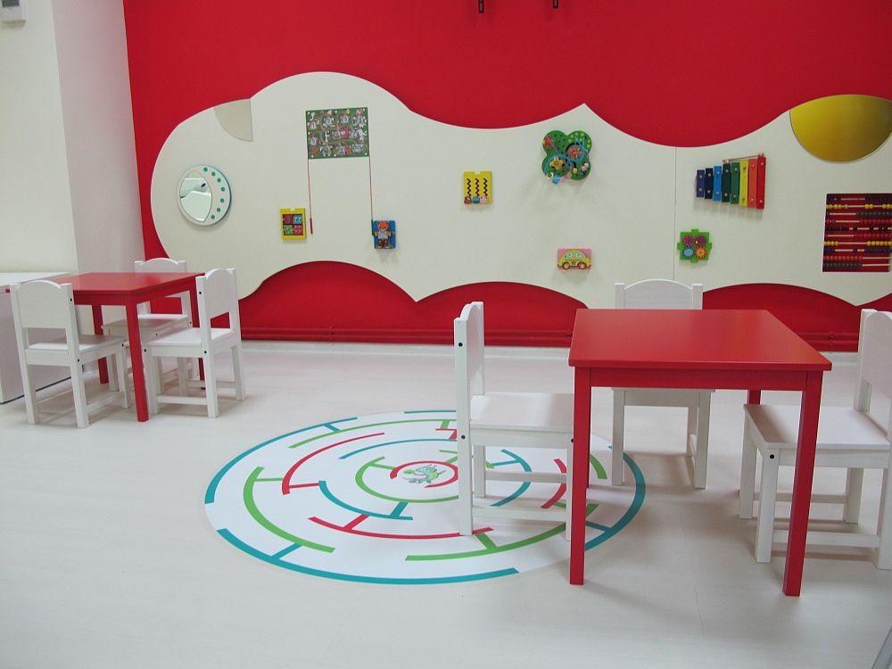 adelaparvu.com despre primul salon Spa pentru copii din Romania, Kaigo Room, Bucuresti (9)